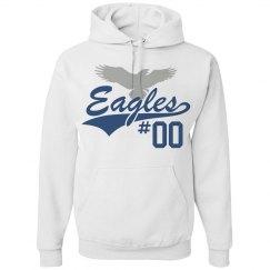Eagles Mascot