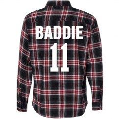 BADDIE #11
