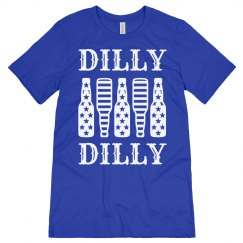 Dilly Dilly July 4th Drinking Party