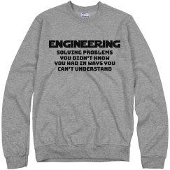 Engineering Jedi