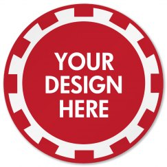 Your Design Here Poker