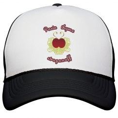 Stroganoff hat