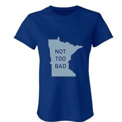 Minnesota Not Too Bad