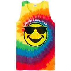 Cool Sunglasses Smiley