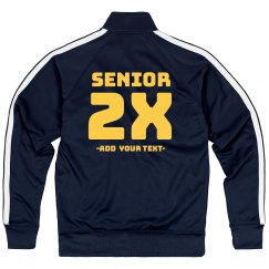 Senior Class Custom Jacket