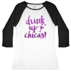 Drink Up Chicas Margarita