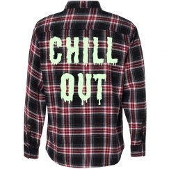Glow In The Dark Chill Out Melt