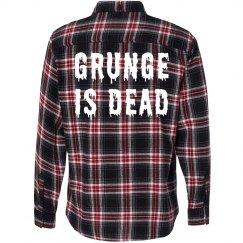 Glow In The Dark Grunge Is Dead
