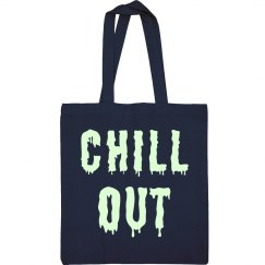 Glow In The Dark Chill Out Bag
