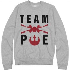 Rebel Team Poe