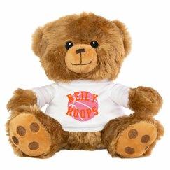 Hoops Bear