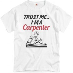 Trust me..Carpenter