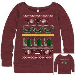 2018 Ugly Sweater