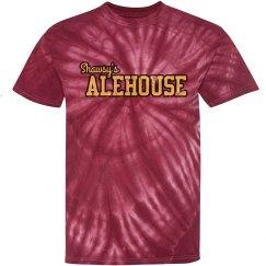 Alehouse Plain Tie Dye