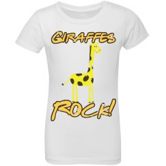 giraffes rock!