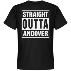 Straight Outta Andover