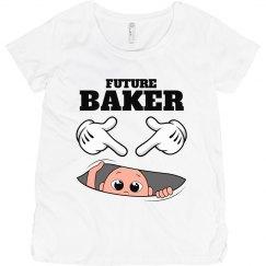 Maternity. Baker