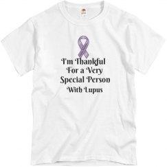Thanksgiving Lupus