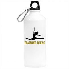 Diamond Divas Drinkware