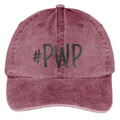 #pwp hat day
