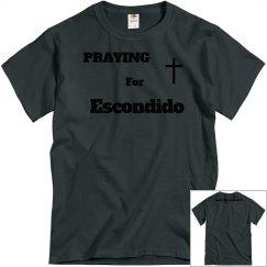 Praying for Escondido