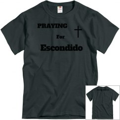 Praying for Escondido
