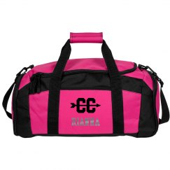 Cross-Country Bag