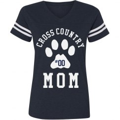 GH Cross Country Mom