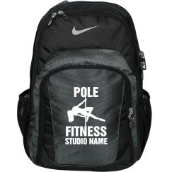 Pole Fitness Studio Bags