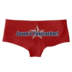 Jasons Firecracker