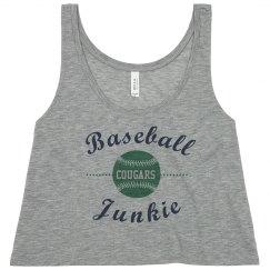Baseball Junkie