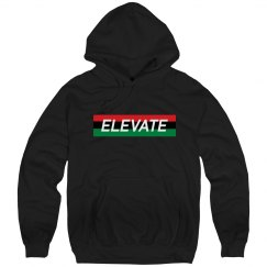 Elevate Hoody- Black History Month