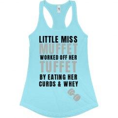 Little Miss Muffet Lifts