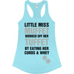 Little Miss Muffet Lifts