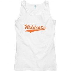 misses wildcats tank