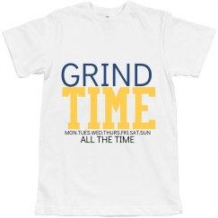 Grind Time