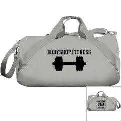 Bodyshop duffle bag