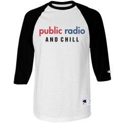 Public Radio and Chill