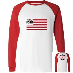 Flex Point Flag Shirt