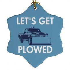 Let's Get Snow Plowed
