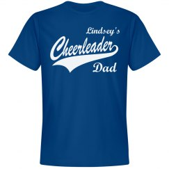 Cheer Dad Phone