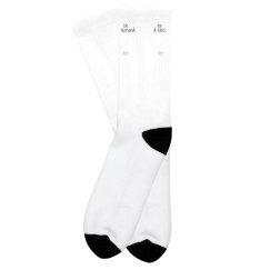 Human·Kind socks
