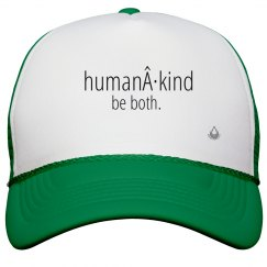 Human·Kind hat