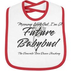 Future Babybud Bib