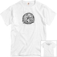 SCM Pits Unisex T Shirt
