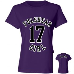 Fulshear Purple Tee 2