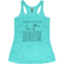 Come to the Dach Side Cute Shirt