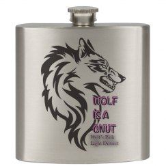 Wolf is a Cnut