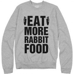 I Like Rabbit Food