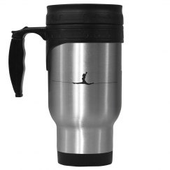 Splits - Stainless Steel Travel Mug